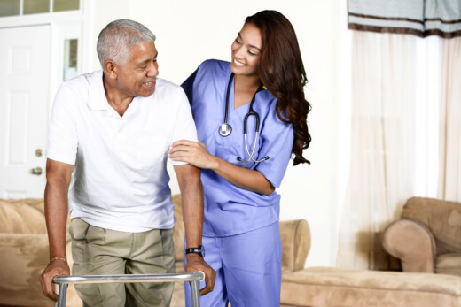 How to Choose the Right Home Health Care Provider