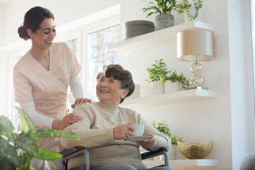 Smart Ways to Make Senior Living Easier This Year