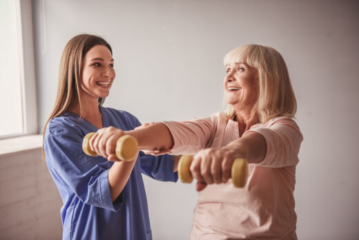 Occupational Therapy vs. Physical Therapy: How They Differ