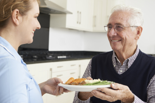 How to Help Your Senior Loved Ones Live Healthily
